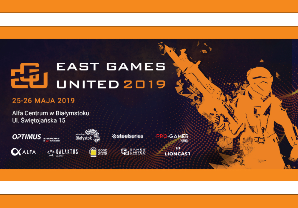 East Games United 2019